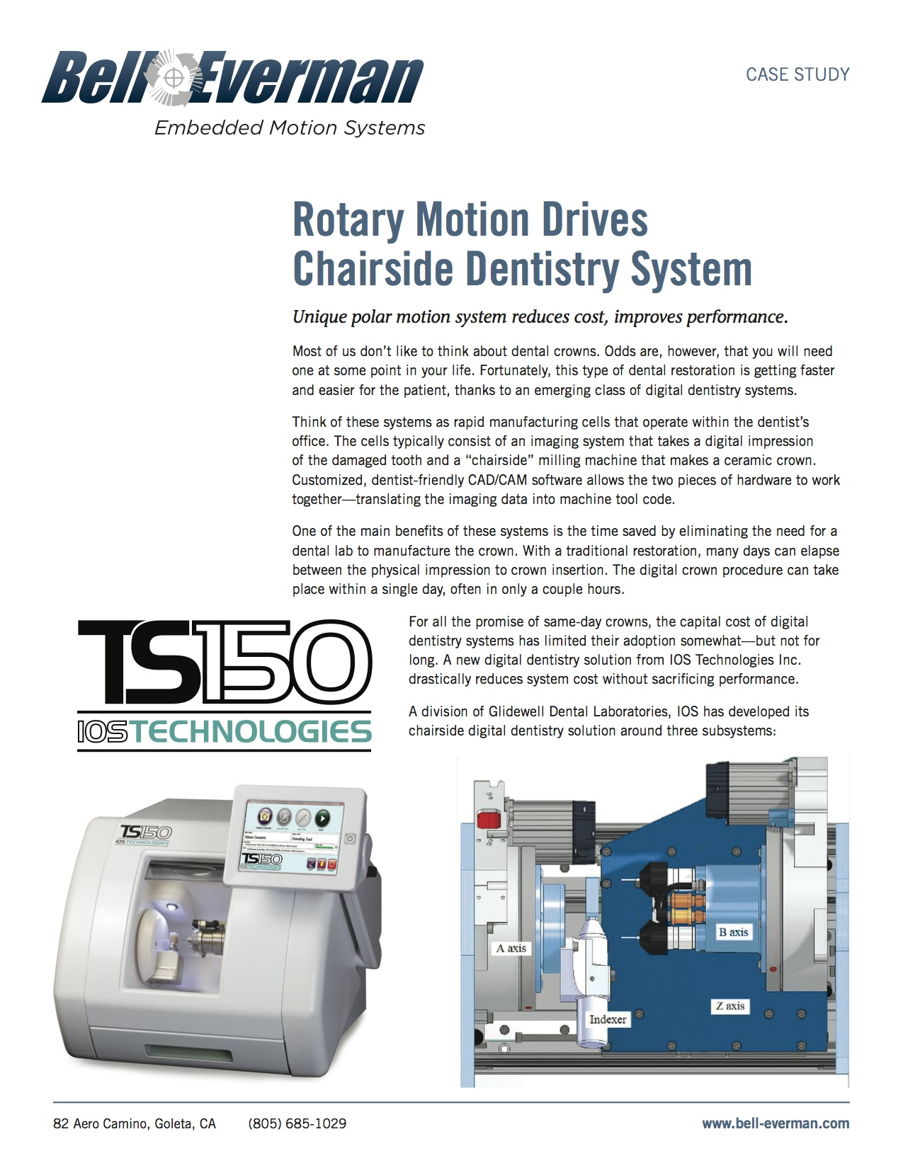Download ServoBelt Rotary Case Study