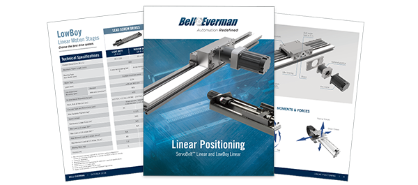 Linear Motion Engineering Guide