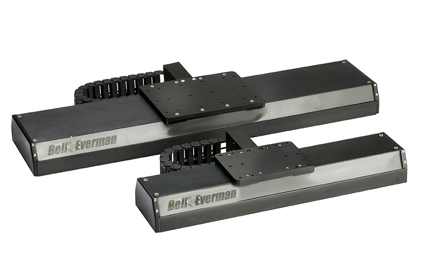 Sealed Linear Stage